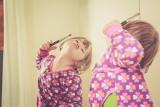 Nastolatki z zespołem Downa podbijają świat modelingu