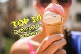 10 najlepszych lodziarni w Bydgoszczy. Gdzie zjesz najlepsze lody? [GALERIA]