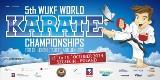 2000 karateków z całego świata przyjedzie w październiku do Szczecina
