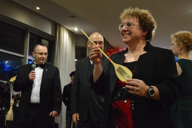 Uroczystość wręczenia nagród Harcerski Rejs Roku