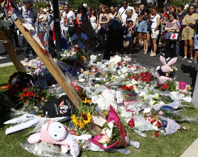 Zamach w Nicei. Dwie Polki wśród ofiar zamachu w Nicei.