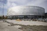Ogromne opóźnienia przy budowie hali i stadionu w Radomiu! Są nowe terminy, podpisano już aneksy z wykonawcą (NAJNOWSZE ZDJĘCIA)