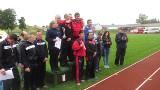 Przyjechali na igrzyska do Tucholi z sąsiednich gmin