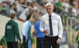 Liga Mistrzów. Jacek Magiera po meczu z Astaną: Zagraliśmy dobrze, ale to nic nie dało. Zostaje LE