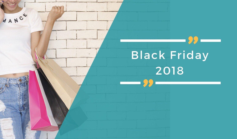 c0eccaf62a Promocje Black Friday 2018. Które sklepy biorą udział w akcji  Lista  sklepów i marek ze zniżkami i rabatami 23 listopada 2018. Poradnik