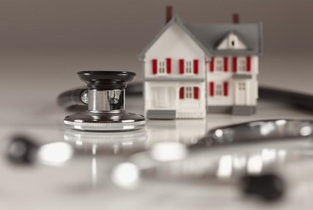 Czy nasze domy są dla nas zdrowe?Czy twój dom jest zdrowy dla domowników