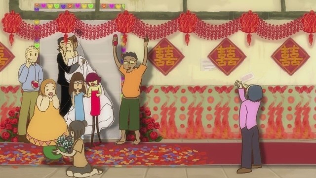 W tym roku Animator przygląda się animowanym Chinom