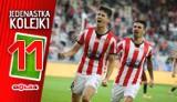 Derby dla gości. Jedenastka 6. kolejki PKO Ekstraklasy według GOL24 [GALERIA]