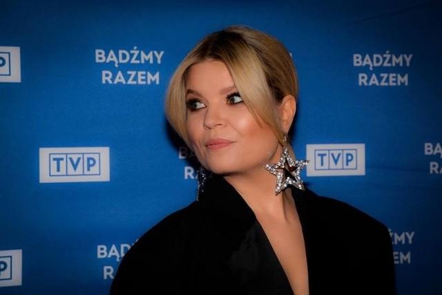 """Wow! Fani zachwyceni! Marta Manowska zyskała ogromną popularność jako prowadząca program programu """"Sanatorium miłości w TVP 1. Ponieważ jest bardzo atrakcyjną kobietą, ma sporo fanów. Oni byli zachwyceni, gdy pojawiło się to zdjęcie... ZOBACZ NOWE ZDJĘCIA - KLIKNIJ DALEJ"""