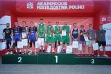 Złoty medal studentów UMCS Lublin w Akademickich Mistrzostwach Polski w koszykówce 3x3