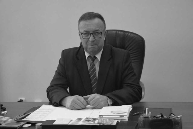 Nie żyje Jan Serafiński, najdłużej urzędujący burmistrz Warty
