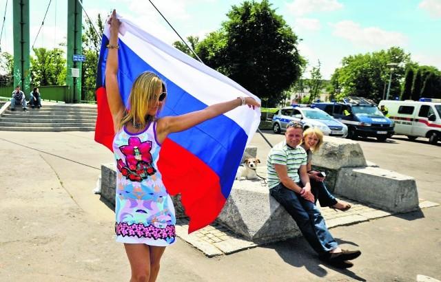 Rosyjscy turyści poznali Wrocław dzięki Euro 2012. Teraz chętnie odwiedzają nasz region