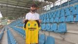 3 liga. Krzysztof Zawiślak został piłkarzem Siarki Tarnobrzeg. Ostatnio występował w Wiśle Sandomierz