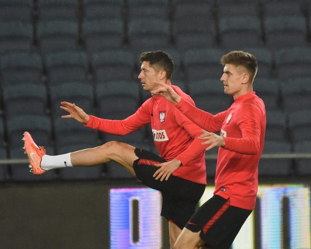 26 spotkań w barwach Herthy Berlin (sześć) i AC Milan (dwadzieścia) i tylko siedem goli - to bilans Krzysztofa Piątka w tym sezonie