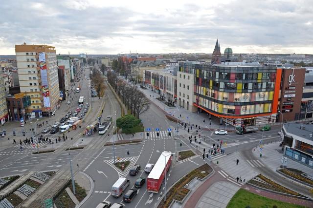 Aleja Niepodległości jedną z najdroższych ulic w PolsceNajdroższe ulice handlowe w Polsce