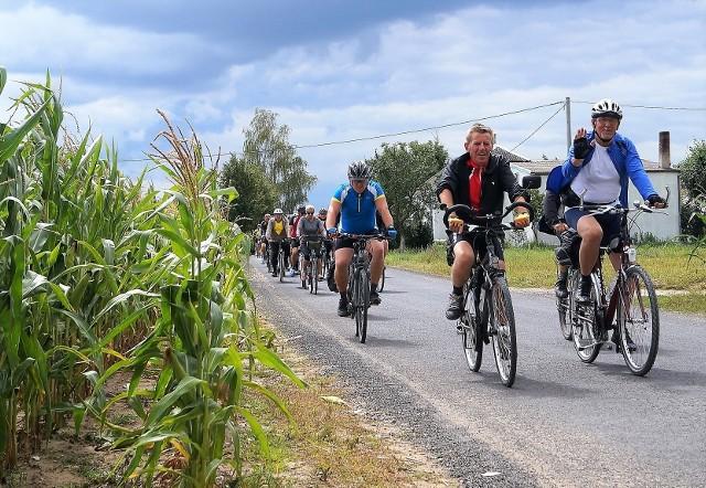 Kruszwica zaprasza 1 i 8 czerwca na wycieczkę i rajd rowerowy