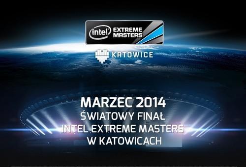 Intel Extreme Masters 2014 w Katowicach, największa impreza dla graczy odbędzie się w Spodku