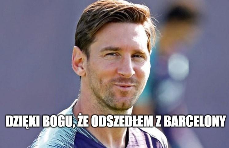 Liga Mistrzów. Bayern Monachium ponownie udzielił lekcji...