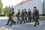 Uczniowie ze słupskiego ZSI na zajęciach w Centrum Szkolenia Marynarki Wojennej w Ustce [zdjęcia]