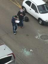 Sprawcy napadu na konwój w Katowicach na wolności. Jest 20 tys. nagrody za ich wskazanie