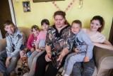 Komornik zabrał 500+ matce sześciorga dzieci z Rzucewa