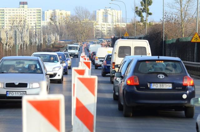 Poznań liczy, że przedstawiając kompleksowe rozwiązanie dla Rataj i Franowa, zakładające priorytet dla transportu publicznego, zyska dofinansowanie unijne m.in. na przebudowę trasy katowickiej