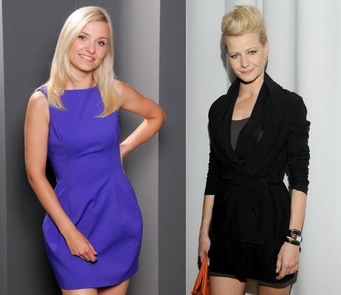 """Dotychczas gwiazdą serialu """"M jak miłość"""" była Małgorzata Kożuchowska. Teraz, kiedy ta aktorka odeszła z serialu, jej miejsce ma zastąpić Joanna Koroniewska."""