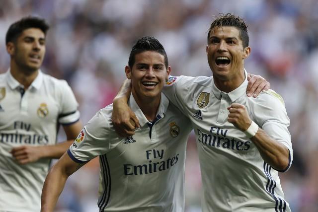 Cristiano Ronaldo zdobył 401 goli w 391. występach w Realu