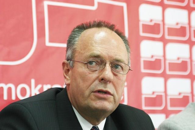 Janusz Kochan zdobył 848 głosów