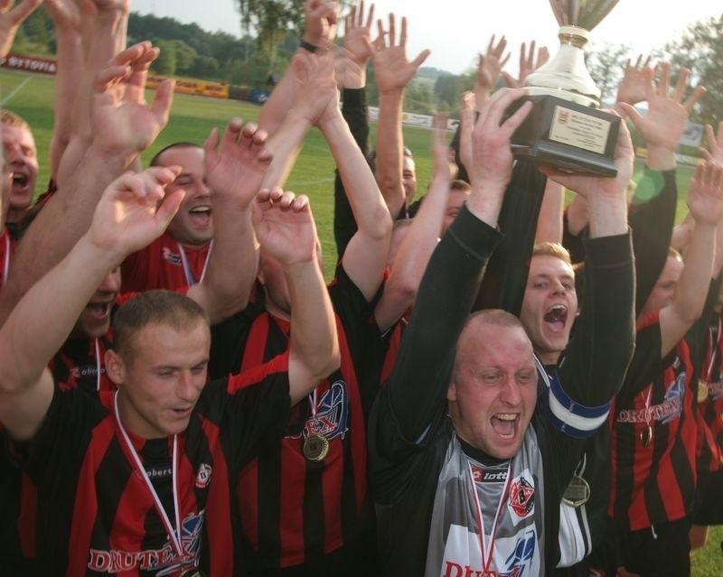 W poprzednich rozgrywkach Drutex-Bytovia Bytów zdobył trofeum w województwie pomorskim.W finale pokonał rezerwy Lechii Gdańsk.