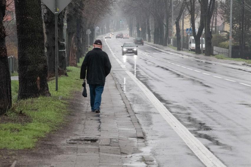 Ulica Strzelecka W Opolu Pilnie Potrzebuje Remontu Nowa Trybuna