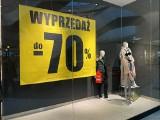 W sklepach trwają poświąteczne wyprzedaże 2020. Sklepy obniżają ceny nawet o 70 proc.