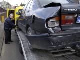 Ubezpieczenia. Kto dostanie dwa odszkodowania po wypadku samochodowym?
