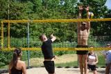 """Juwenalia AWF i AJP Gorzów: Studenci grali w siatkówkę na """"Kukule"""" [ZDJĘCIA]"""