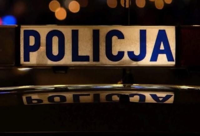 Hotel w Suwałkach zdewastowany przez pijanego klienta