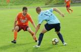 Gra piłkarska klasa okręgowa - weekend 12-13 września [SPRAWDŹ WYNIKI I TABELĘ]