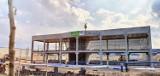 Wiecha zawisła nad nowym terminalem JAS-FBG w Bydgoszczy [wizualizacja]