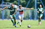 GKS Tychy - SFC Opawa. Sparing tyszan na zakończenie zgrupowania w Ustroniu. Remis z drużyną czeskiej pierwszej ligi