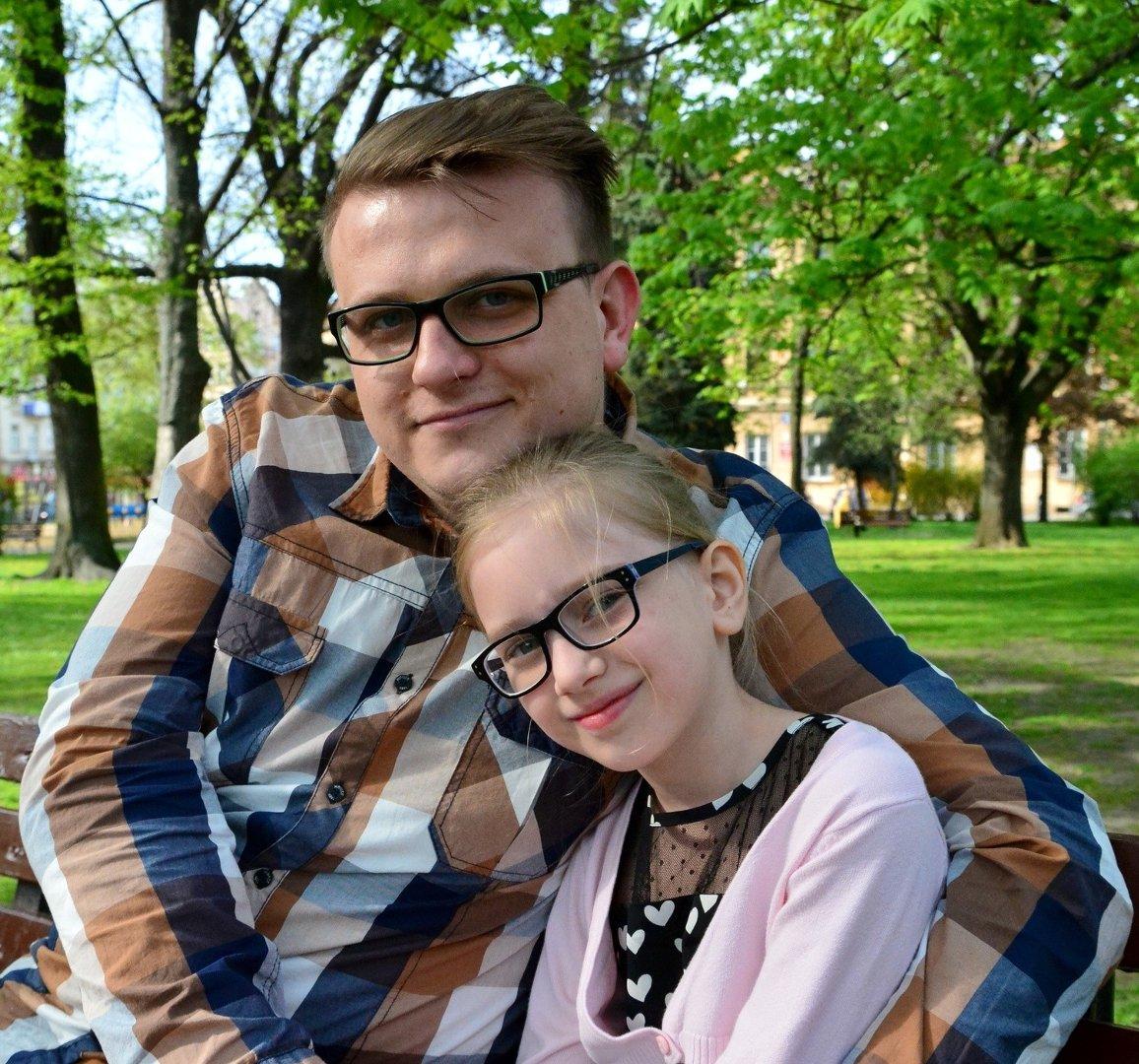 7cf3acc7ac 10-letnia Klaudia Kozłowska nie przedstawiła rodzicom listy prezentów.  Poprosiła jedynie o możliwość wyboru