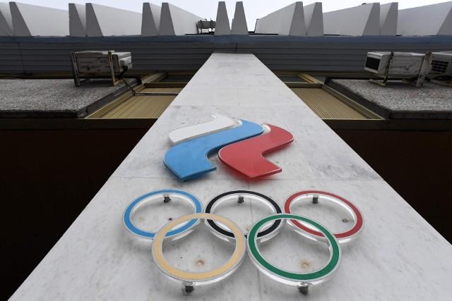 W Rosji od lat trwał proceder zażywania przez sportowców niedozwolonych środków.