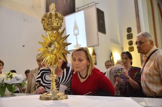 Poznańskie kościoły w sobotę wieczorem już trzeci raz otworzyły swoje zakamarki dla zwiedzających