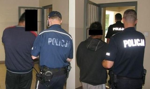 Dwaj dorośli sprawcy pobicia zostali skazani na karę więzienia.