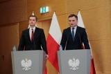 Ziobro: Zwrócę się do rządu o pozwanie Niemiec do TSUE za upolitycznienie sądownictwa