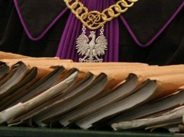 Małgorzata S.-K. była naczelniczka urzędu skarbowego w Białymstoku broni się przed sądem