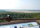 Tak wygląda jedyna pustynia w Polsce. Oto pomysł na wycieczkę kilkaset kilometrów od regionu