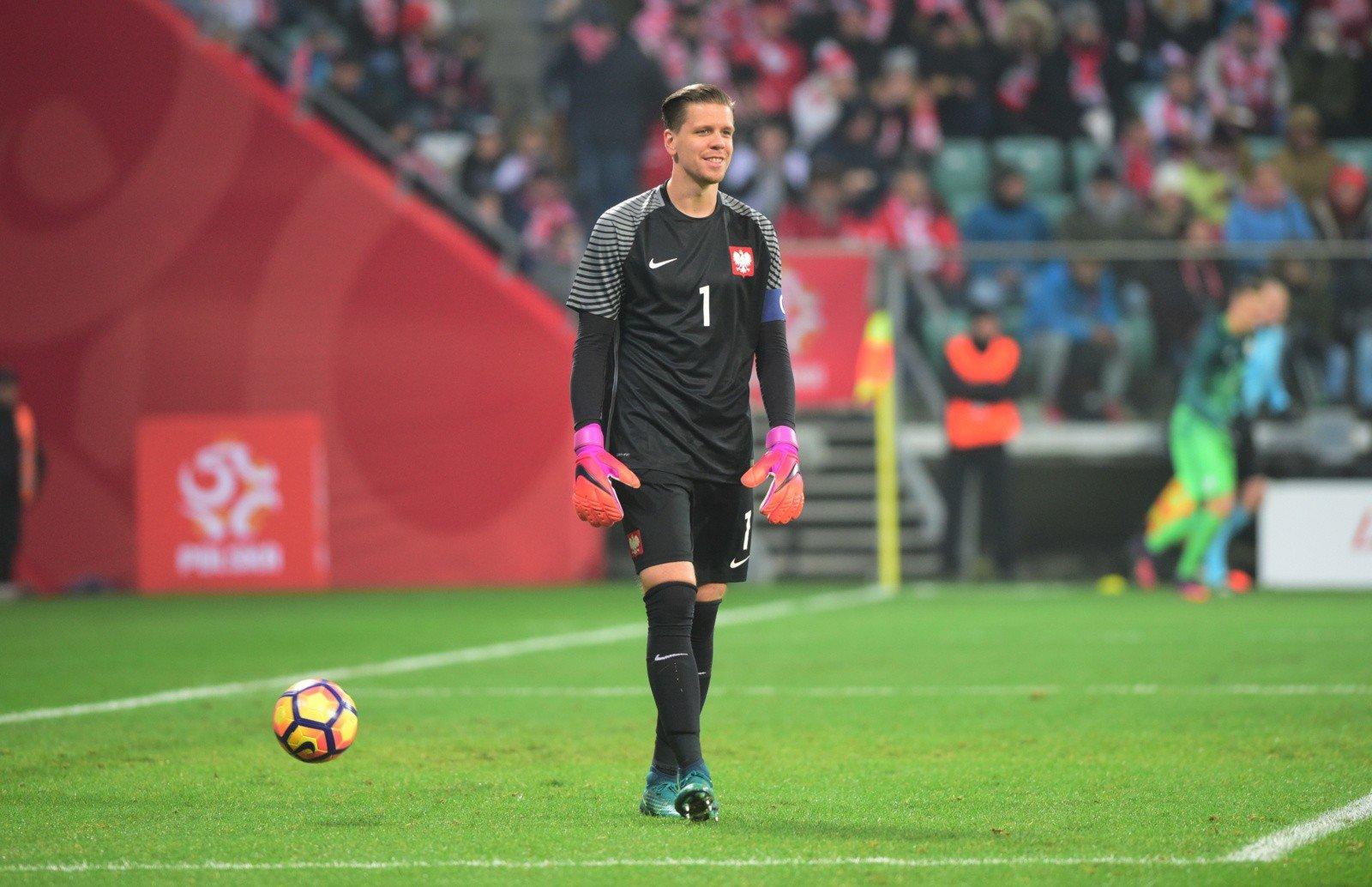 180f354fb4d51 Wojciech Szczęsny wyjdzie w podstawowym składzie Juventusu Turyn na ...