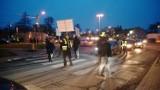 Nowosolna zablokowana! Korki na Brzezińskiej i 6 innych ulicach!