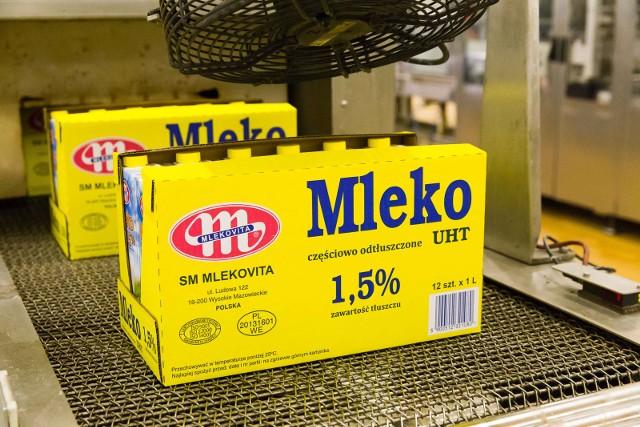 Zdrożało już masło, pora na mleko? Ile kosztuje mlekoCzy mleko podrożeje?