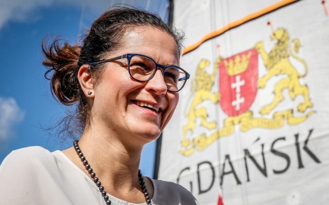 Aleksandra Dulkiewicz wydała oświadczenie, w którym informuje, że miasto nie wejdzie na drogę prawną przeciw dziennikarzowi, który wykorzystał jej numer PESEL i oddał w jej imieniu głos w budżecie obywatelskim, by pokazać nieszczelność systemu informatycznego.