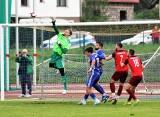 Bałtyk Gdynia kontra Powiśle Dzierzgoń w finale regionalnego Pucharu Polski. Finał zostanie rozegrany w Pelplinie [zdjęcia]